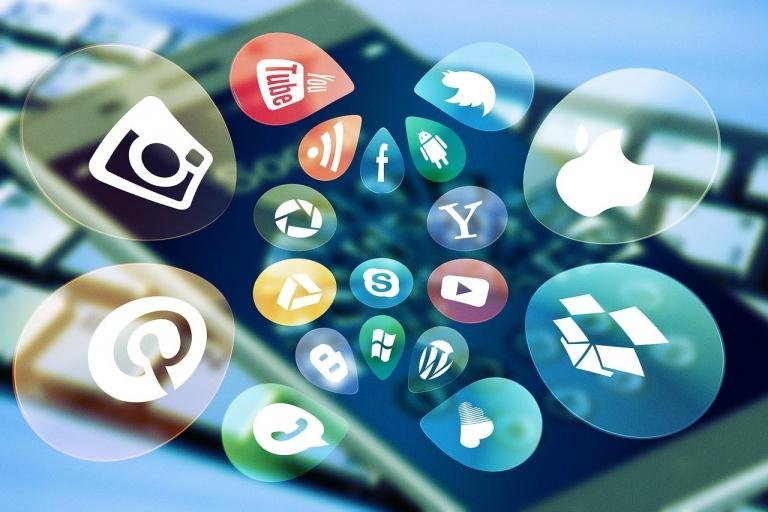 مميزات التسويق على وسائل التواصل