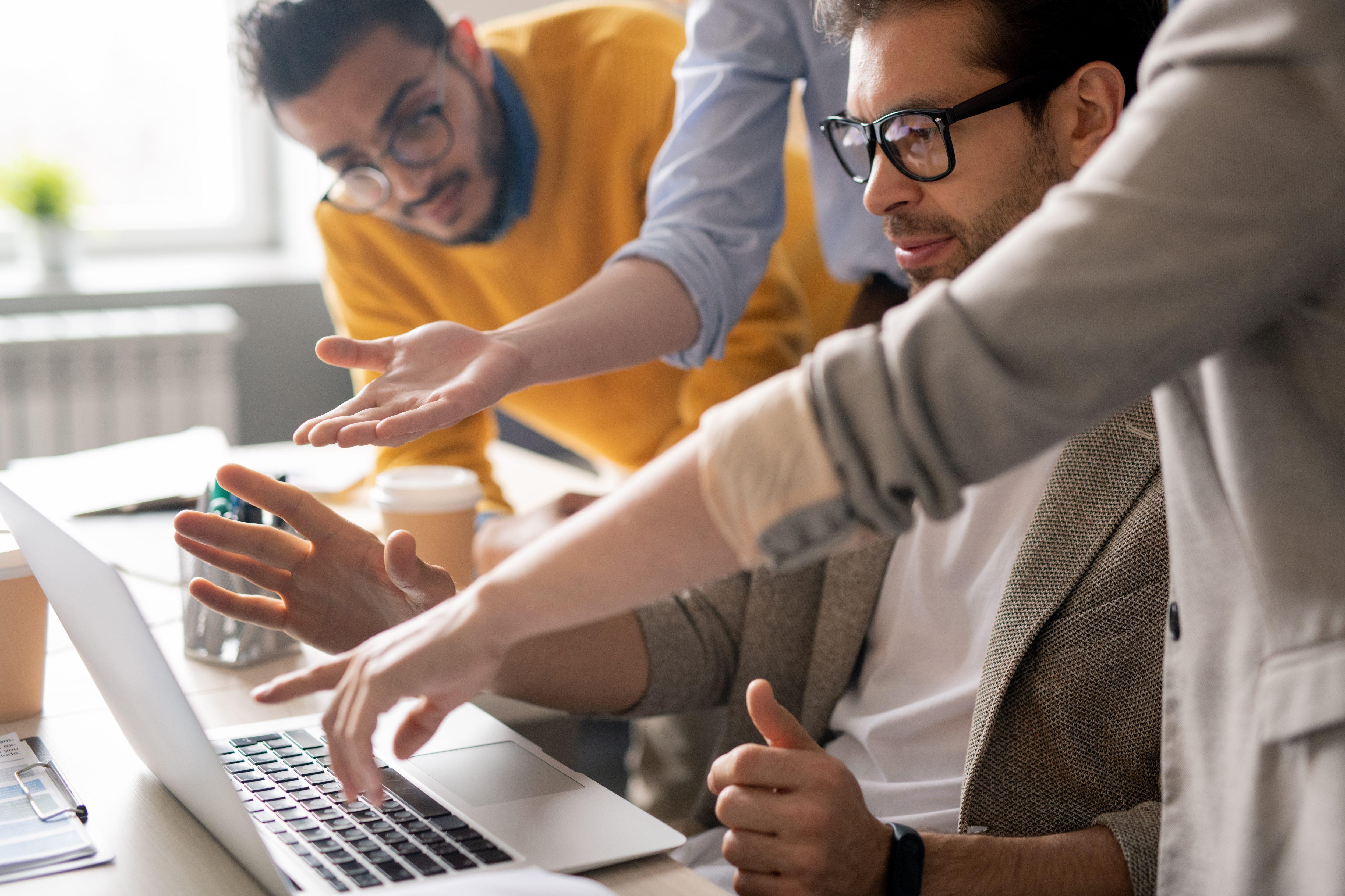 كيف تختار شركة تصميم مواقع انترنت؟