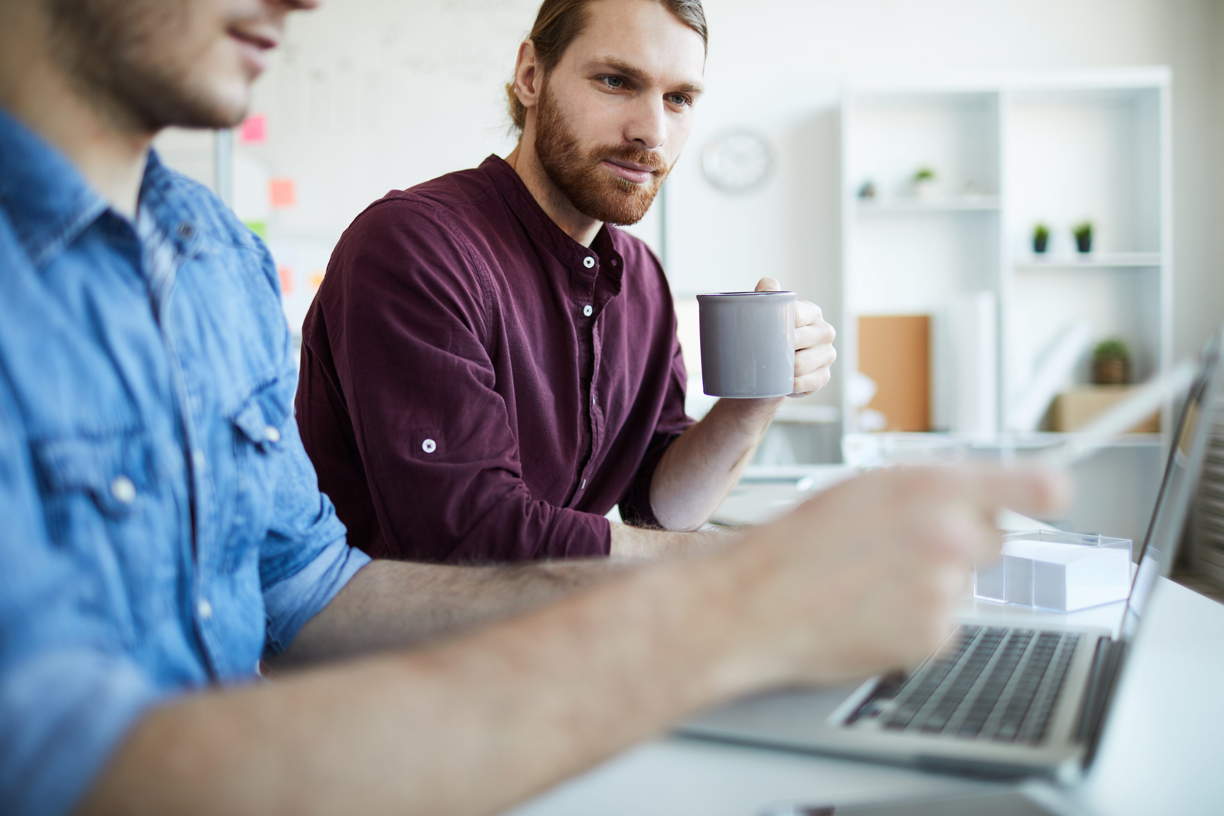 كيفية إعداد موقع الكتروني للشركات يخدم أهدافك التسويقية