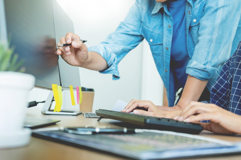 أهمية المواقع الإلكترونية للشركات