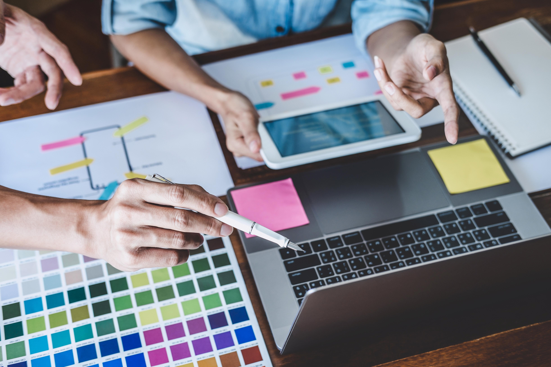 هل كل الأعمال بحاجة لإنشاء مواقع انترنت؟