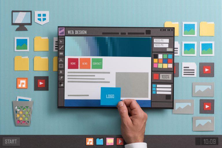 شركة تصميم مواقع انترنت - كيف تختار واحدة؟
