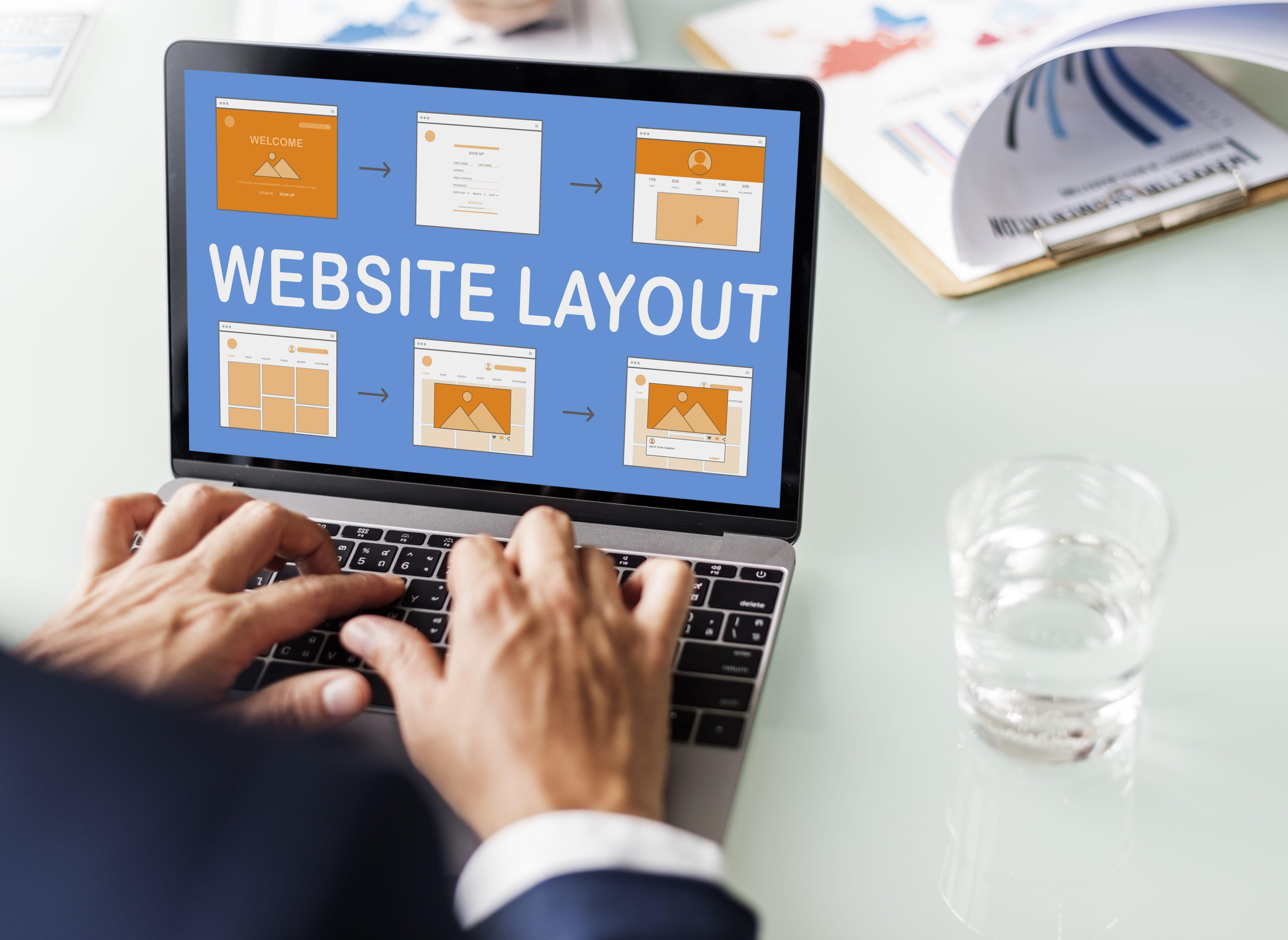 ما أهمية تصميم موقع الكتروني لمكتب محاماه ؟