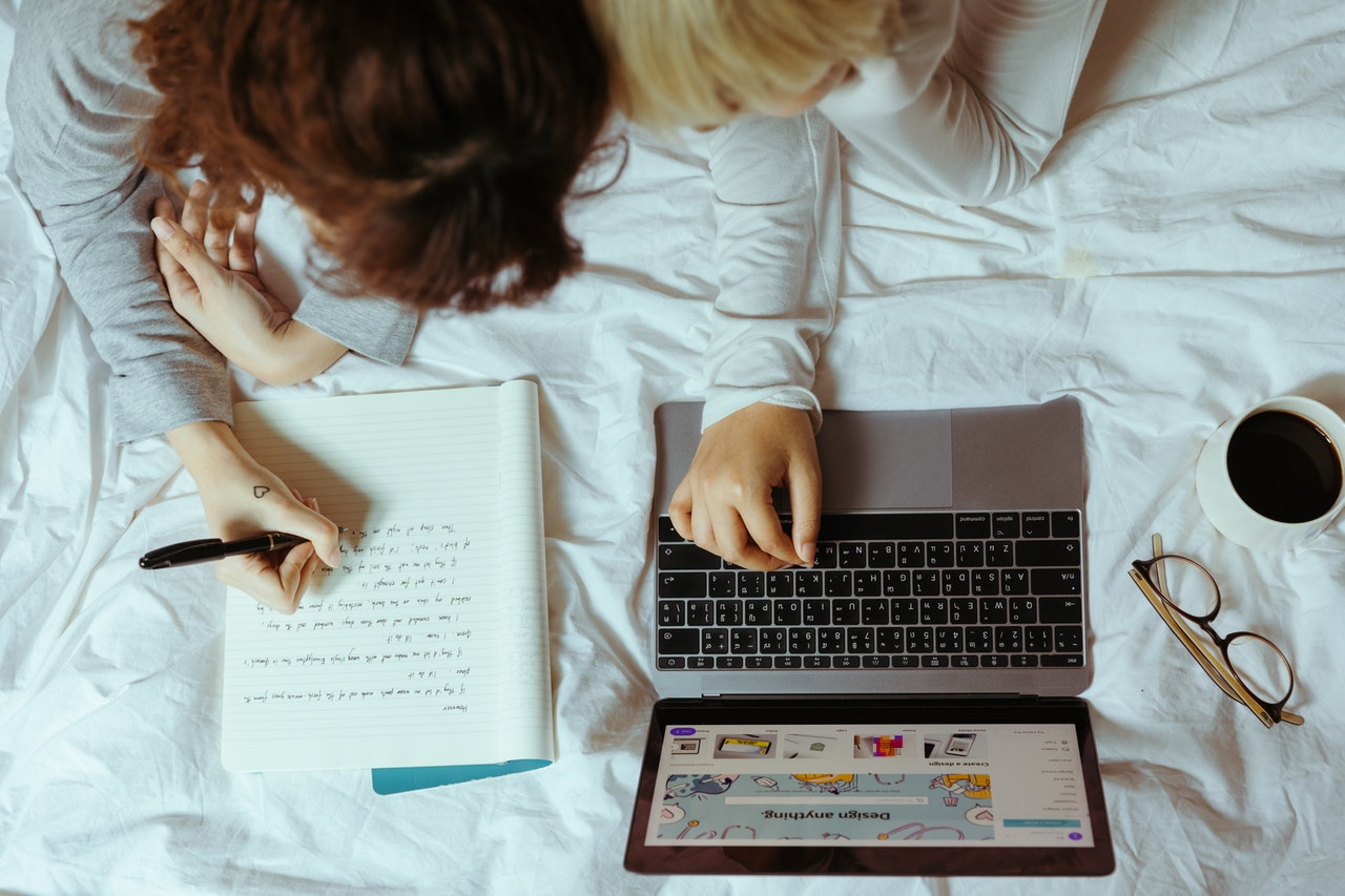 ما أهمية تصميم موقع روضة اطفال؟