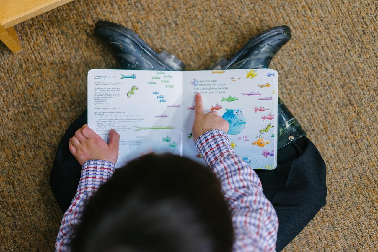 كيف يساعدك تصميم موقع روضة اطفال؟