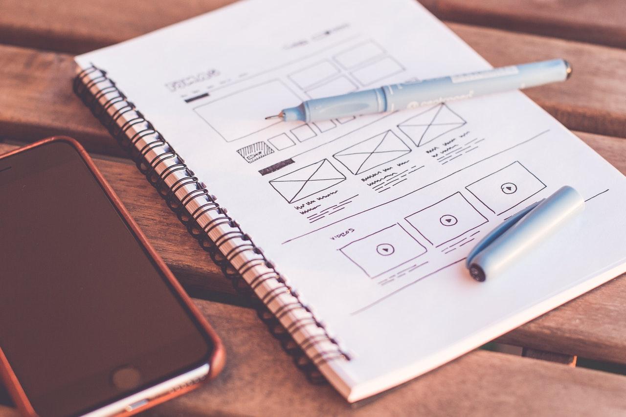 أرقام عن تصميم المواقع الإلكترونية للشركات العقارية وغيرها من المواقع