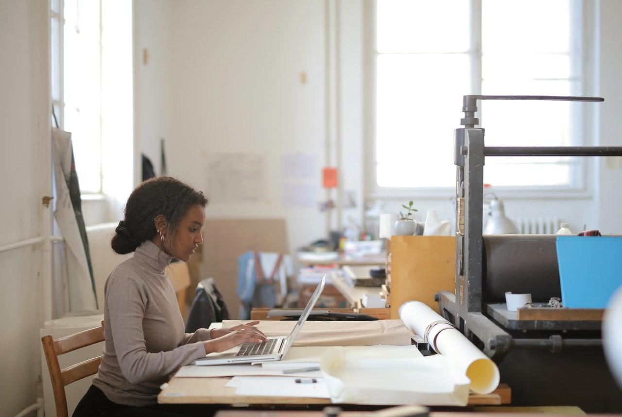 إذًا... كيف تصنع الإنطباع الأول لعملائك من خلال تصميم موقعك؟